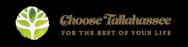 Choose Tallahassee logo