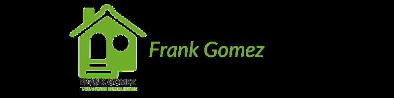 Frank Gomez Rentals logo